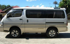 mini-buses