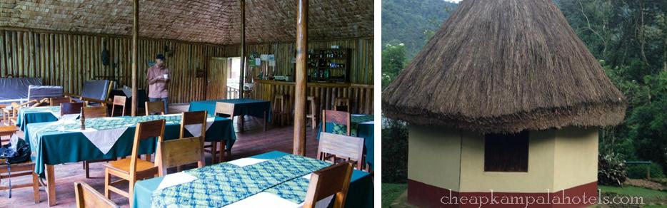 buhoma-community-camp
