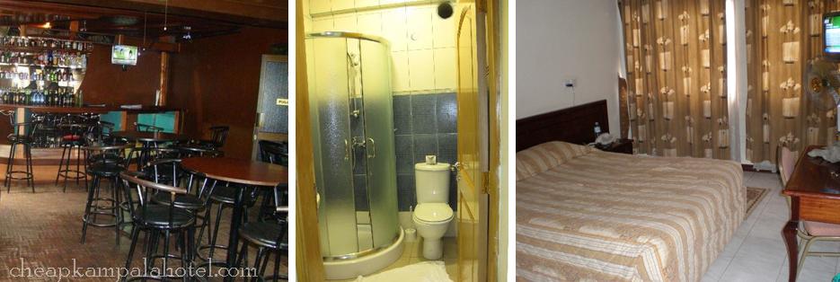 express-hotel-kampala