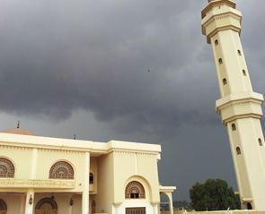 gadaffi-mosque