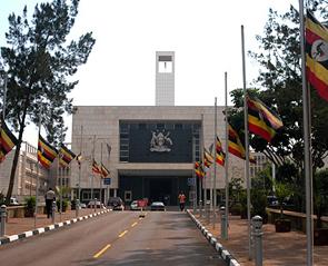 parliament-uganda