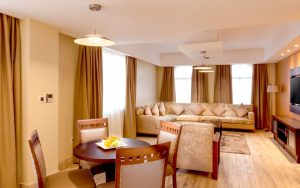 Kampala hotels