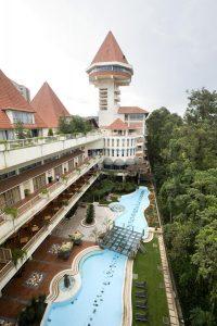 hotels in Kampala Uganda