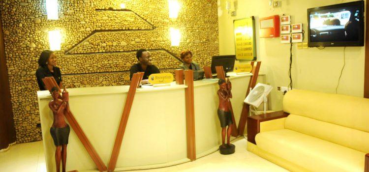 Enjoy a stay at Ravens Hotel Kampala – Uganda safari News