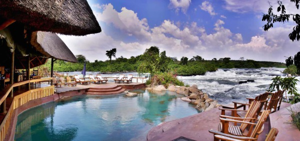 Enjoy a Luxury Treat over the Wild Waters of the Nile as You